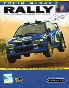 Descargar Colin McRae Rally Remastered [MULTI5][SKIDROW] por Torrent